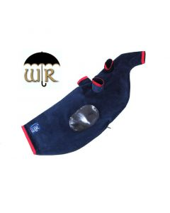 Weather Resistant Navy Cord Piper Cover
