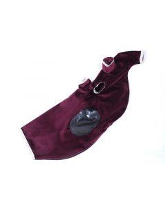 Piper Velvet Pipe Bag Cover
