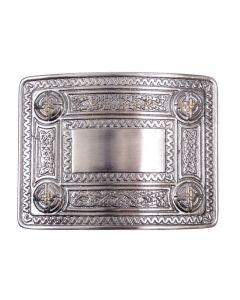 Pipers' Buckle Four Dome